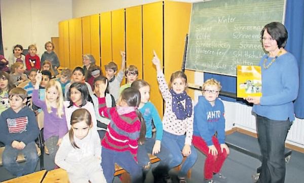 Saalburgschule, Bad Vilbel