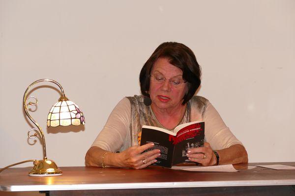 Literaturtreff Karben
