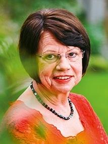 Monika Hoßfeld